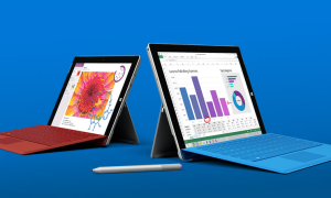 New Surface 3 Tablet
