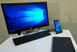 The PC Is Dead, Long Live the PC! Crystal Balling Mobile Computing & PC Convergence
